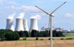 Vėjo jėgainės Vokietijoje išnaikins miškus ir atbaidys turistus?