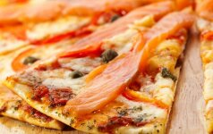 Pica su žuvimi