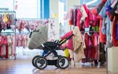 Mamų mugės misija - įsteigti pirmąjį Lietuvoje vaikų hospisą