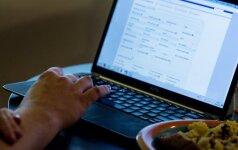 Pasiūlė IT specialistų trūkumo problemos sprendimą
