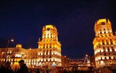 Du trečdalius Baltarusijos išleistų obligacijų nupirko amerikiečių investuotojai