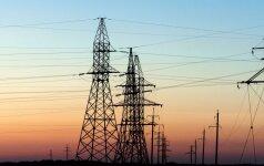 Leidžiama rekonstruoti liniją nuo Lietuvos elektrinės iki Vilniaus