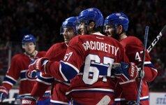 Canadiens ledo ritulininkai