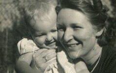 Mano gimdymas 1976 metais: naminukė su pipirais ir ultimatumas vyrui