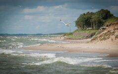 Iš žvejų kaimelio išaugo į lietuviams patrauklų kurortą