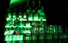 Verslininkas: nedirbęs barmenu, baro savininku nebūsi