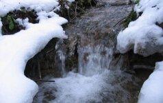 Regioniniai parkai kviečia į žygius pusnynais ir upių slėniais