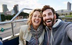 5 laimingų ir sėkmingų santykių paslaptys