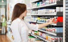 J. Šovienė: SAM siūlymai dėl vaistų kvepia planine ekonomika