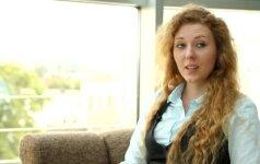 Darbo rinka studentų akimis: didžiausios baimės ir lūkesčiai