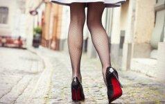 Paryčiai su mergina susipažinęs vyras netrukus policijos prašė ją surasti