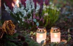 Tragedija Lentvaryje – senolis neištvėrė žmonos mirties