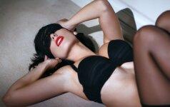 Erotinė zodiako ženklų charakteristika