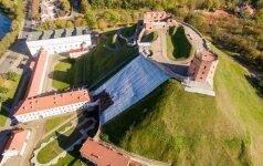 Vokietijos verslininkų apklausa: Lietuva – patraukli vieta investicijoms