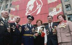 Pergyvenę sovietmetį: įpratome, kad be mušimo nieko nebus