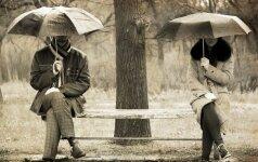 Šeimos mediatoriai: geriausiu atveju išsaugo santuoką, blogiausiu – bent pagarbą