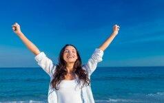 7 maži pokyčiai, kurie gali pakeisti gyvenimą