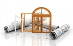 Medienos pasirinkimas svajonių namui: kaip neapsirikti?