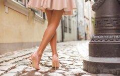 30 patarimų moteriai, kuri nori būti elegantiška