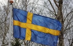 Švedija patvirtino bendradarbiavimo su NATO sutartį