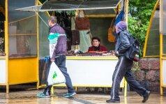 Kitokia Lietuva: tėvas išprievartavo sesę, sūnus motinai sulaužė ranką