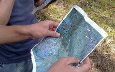 Savanoriai kviečiami dalyvauti ilgalaikiuose miškų būklės tyrimuose