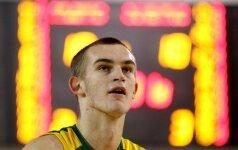 LSU studentai stažuosis NBA Europos būstinėje