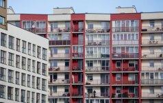 Keičiasi energinio naudingumo reikalavimai naujiems namams
