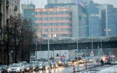 Pagal pažangą saugaus eismo srityje Lietuva – antra ES