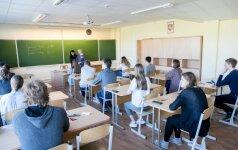 Pristatė tyrimą apie studijų būklę Lietuvoje: situacija dramatiška