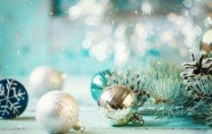 Kokią tiesą kalėdinės dekoracijos atskleidžia apie jus?