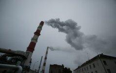 """Šilumos gamintojai: """"Vilniaus energija"""" nebeatsiskaito, situacija darosi pavojinga"""