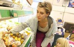 Psichologas: vaikams trūksta žinių apie maisto kultūrą ir teisingą mitybą