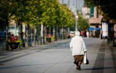 Bus svarstomi pakeitimai dėl pensijų sistemos