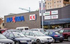"""""""Maxima"""" Bulgarijoje įsigijo 12 Vokietijos tinklo parduotuvių"""