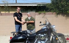 Motociklu per Ameriką: išgirdę planus visi mus vadino bepročiais