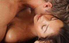 Įsitikinimai, kurie neleidžia patirti moteriai orgazmo