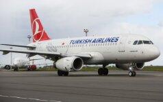 Penkioms oro linijoms nurodyta sumokėti kompensacijas už skrydžio atidėjimą