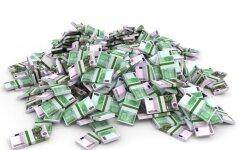Klausk teisininko: ar privalau Lietuvoje deklaruoti pajamas, jeigu čia nuolatos negyvenu?