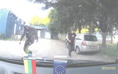 Vagystę narpliojantys pareigūnai prašo pagalbos: kas šie vyrai?