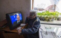 Čekija įkūrė tarnybą kovai su Rusijos propaganda