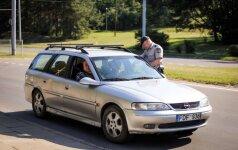 Vilniaus vairuotojų blaivumo paaiškinimas: visi išvažiavę