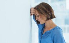 Ankstyvos mirties riziką išduoda konkretus moters gyvenimo etapas