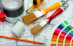 3 dažniausi klausimai, iškylantys susiruošus dažyti
