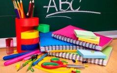 Išsamūs patarimai pirmoko tėvams: ką ir kaip rinktis mokyklai