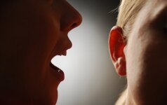Gydytojas: triukšmas gali negrįžtamai pakenkti mūsų ląstelėms