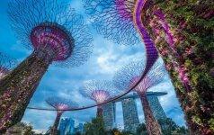 11 geriausių miestų gyventi pasaulyje