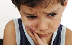 Jei vaikui nesiseka mokslai, priežastis gali būti labai jums netikėta