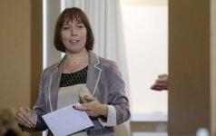 """Estijos Centro partija nenutrauks bendradarbiavimo su """"Vieningąja Rusija"""""""