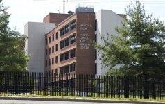 Andruso oro pajėgų bazės medicinos centras